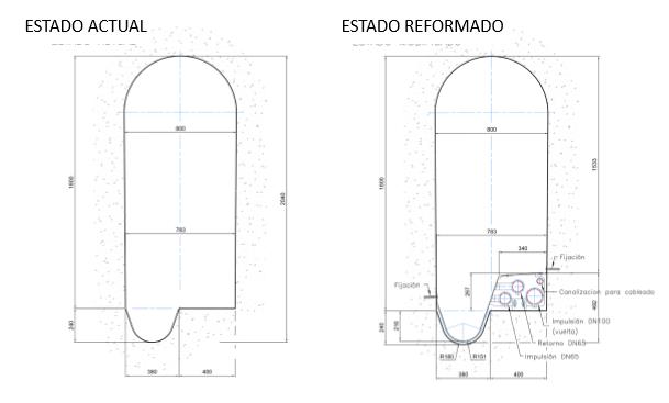 Eneres energía térmica polideportivo 1