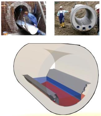 Eneres energía térmica polideportivo 4