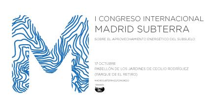 I Congreso Internacional Madrid Subterra